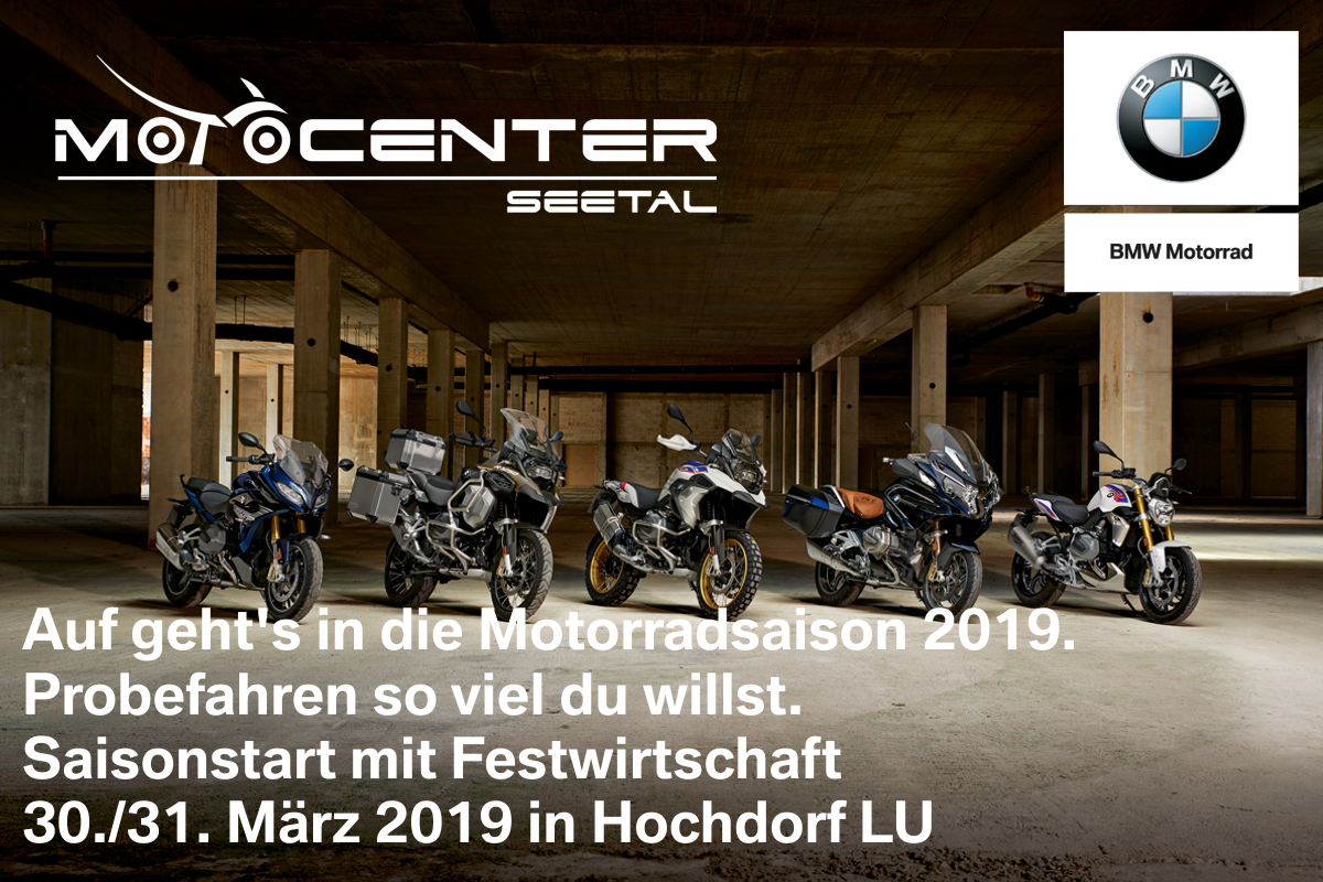 Moto Center Seetal, Hochdorf