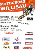 Flyer Motocross Willisau - 2010