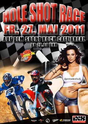 Hole Shot Race - Sport Rock Café Willisau